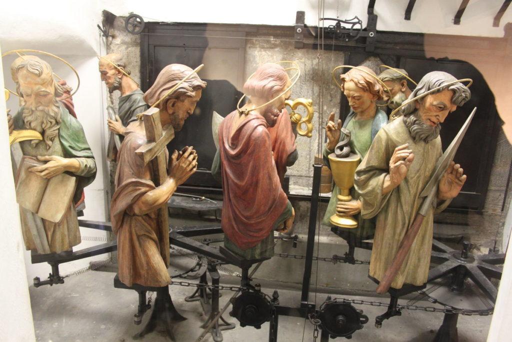 Апостольская процессия